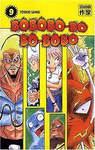 Bobobo-Bo Bo-Bobo Edition simple Tome 9