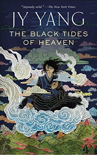 Buchseite und Rezensionen zu 'The Black Tides of Heaven (Kindle Single) (The Tensorate Series)' von JY Yang