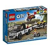 LEGO GMBH Lego City QuadRennteam 5702015865760