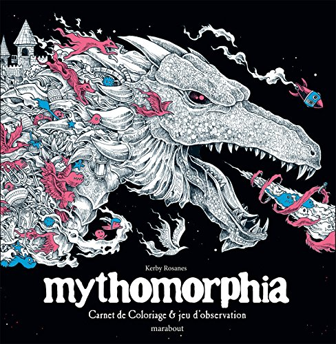 Mythomorphia por From Marabout