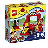 lego duplo formel 1 rennwagen selber bauen brickaddict bauideen. Black Bedroom Furniture Sets. Home Design Ideas