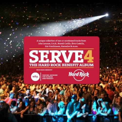 Serve4: Artists Against Hunger...