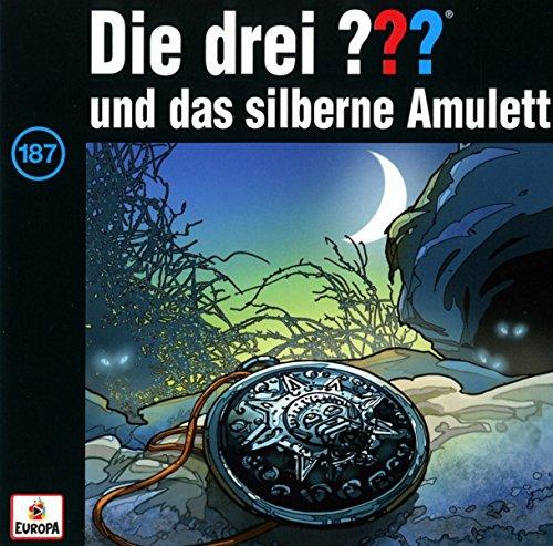 Produktbild 187/und das silberne Amulett