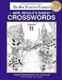 Merl Reagle's Sunday Crosswords, Volume 11 by Merl Reagle (2004-11-01)