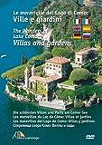 Le meraviglie del lago di Como. Ville e giardini. Ediz. multilingue. DVD
