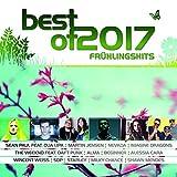 Best Of 2017 - Frühlingshits - Verschiedene Interpreten
