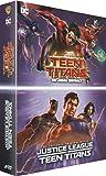 La Ligue des justiciers vs les Teen Titans + Teen Titans: The Judas Contract