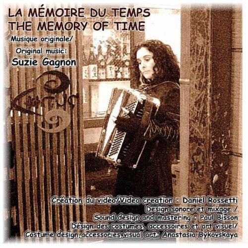 Memoiren Single (La Mémoire du Temps / The Memory of Time - Single)