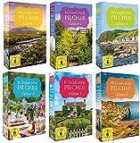 Rosamunde Pilcher - Edition  1-6 Edition 1-6
