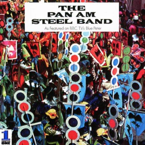 The Pan Am Steel Band (Steel Pan-musik)