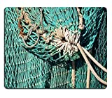 luxlady Naturkautschuk Mousepads Bild-ID 21078054Angeln Netze
