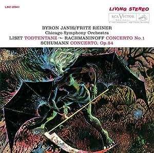 Totentanz / Concerto No. 1 / Concerto Op. 54