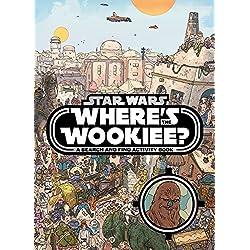 Star Wars: Adventures In Wild Space