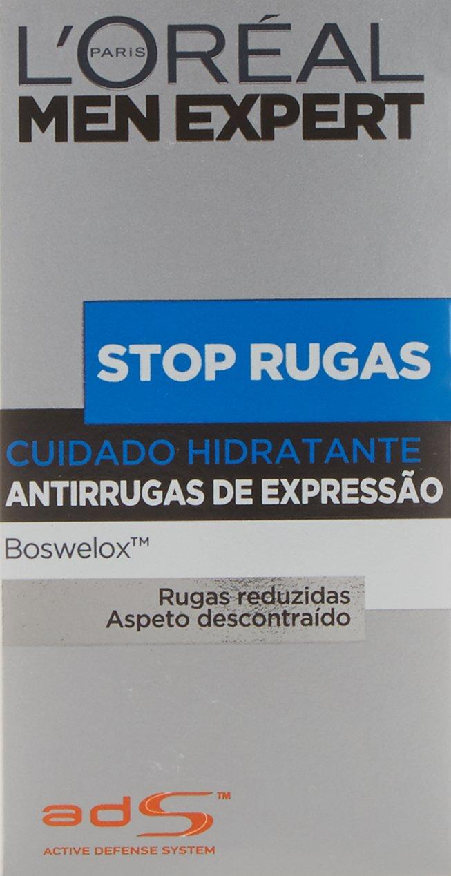 L'Oréal Paris Men Expert Expresión Dado Hidratante Anti-Arrugas, 50 ml