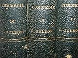 Collezione completa delle commedie di Carlo GOLDONI
