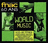 Collection Fnac 60 Ans World