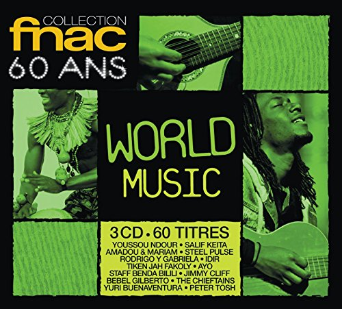 Collection Fnac 60 Ans World - Baden System