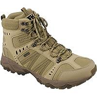 MFH Stivali da lavoro tattico Trekking Scarpe Caviglia Alta Scarpe Da Escursionismo montagna Guanti da lavoro, per…