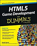 HTML5 Game Development For Dummies by Andy Harris (2013-04-22)