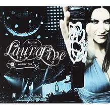 Laura live word tour 09 CD+DVD