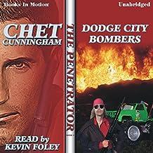 Dodge City Bombers: Penetrator Series, Book 9
