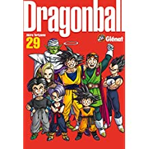 Dragon Ball - Perfect Edition Vol.29