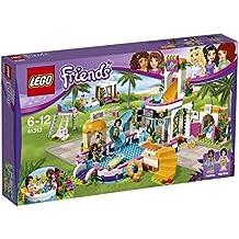 LEGO Friends - Piscina de verano de Heartlake (41313)