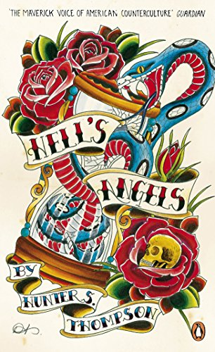 Hell's Angels (Penguin Essentials, Band 14)