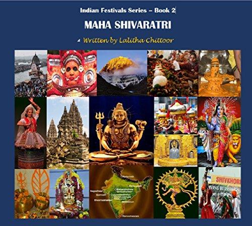 MAHA SHIVARATRI (Indian Festivals Series Book 2)