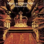 Music for Queen Mary