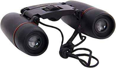Egab Day and Night Vision 30X60 Foldable with Strap & Pouch Outdoor Binoculars