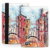Archos 101c Platinum Stand Up Tasche - Venice