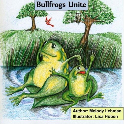 Bullfrogs Unite