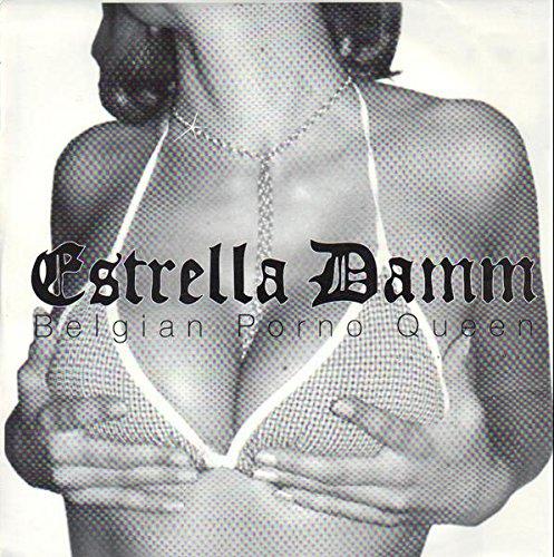 Preisvergleich Produktbild Belgian Porno Queen [Vinyl Single]