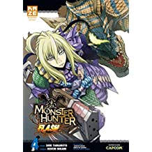 Monster Hunter Flash Vol. 4