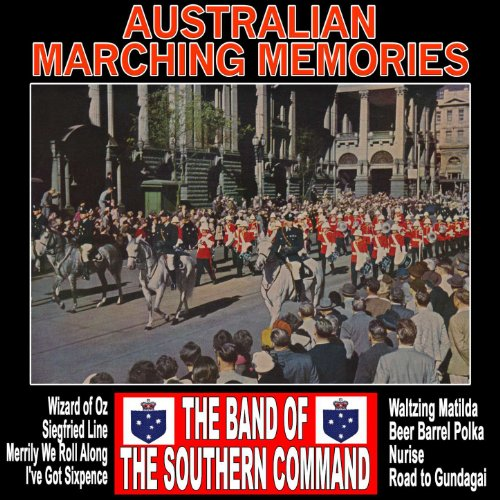 Australian Marching Band Memories (feat. W.O.1 John Silk)