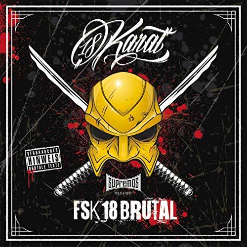 FSK18 Brutal [Explicit]