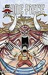 One Piece Edition originale L'aventure d'OZ