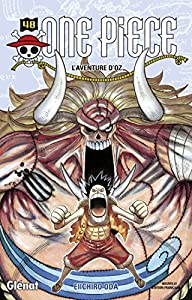 One Piece Edition originale L'aventure d'OZ