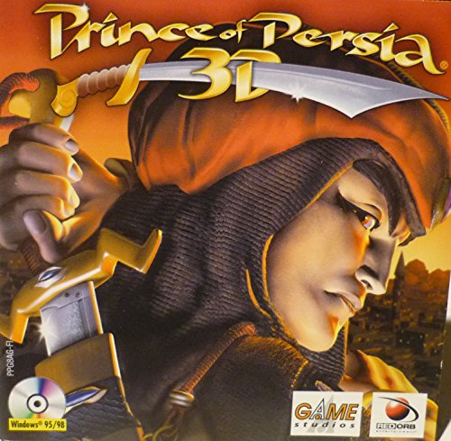 Prince of Persia 3D (Software Py...