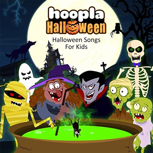 Family (Halloween-finger Familie Songs)