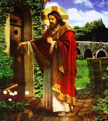 3d-religiöse Gemälde (LHDLily Europäischen Öl Gemälde Religiösen Wandbild Jesus Engel Hintergrund 3D Custom Wohnzimmer Hotel Wallpaper Wandbild 350cmX250cm)