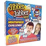Desiretech Jibber Jabber Party Game