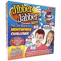 Jibber-Jabber-Party-Spiel–Familien-Spiel-mit-komischen-Mundstck-Aufgaben Jibber Jabber Party-Spiel–Familien-Spiel mit komischen Mundstück-Aufgaben -