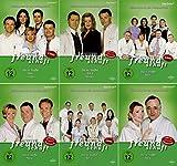In aller Freundschaft - Staffel 10-12 (33 DVDs)