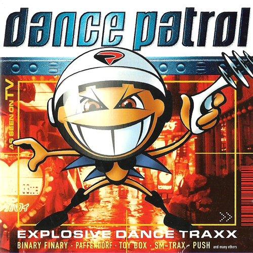(CD Compilation, 30 Tracks, Various Artists) Binary Finary - 1999 (Kay Cee RMX) / Phunky Data - Fashion / Greece 2001 - 2000 +1 / Drax Ltd. II - Amphetamine / mono culture - free etc..