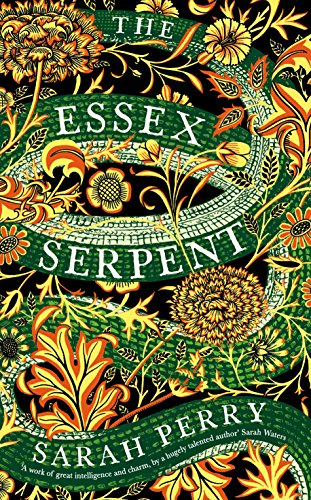 The Essex Serpent by [Perry, Sarah]