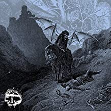 Howling,For The Nightmare Shall Consume (2LP+MP3) [Vinyl LP]