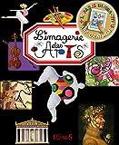 """Afficher """"L'Imagerie des arts"""""""