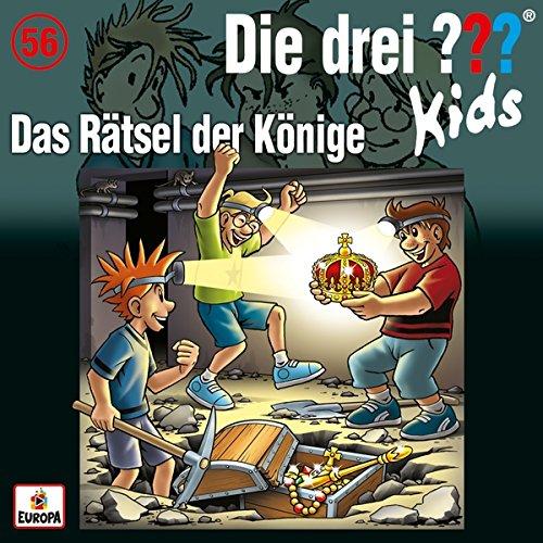056/Das Rätsel der Könige